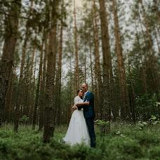 Wedding photographer Bartosz Chrzanowski (chrzanowski). Photo of 03.07.2017