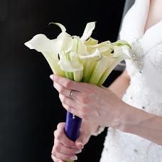 Wedding photographer Kseniya Berezhneva (Ksyu). Photo of 19.11.2015