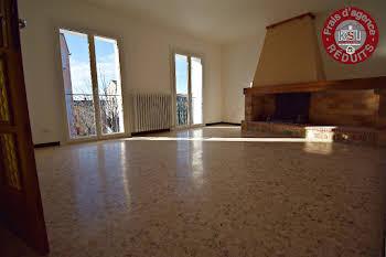 Appartement 4 pièces 102,45 m2