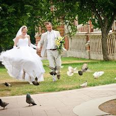 Wedding photographer Andrey Kuznecov (Andysmit). Photo of 18.07.2013
