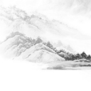 Ink Wash Painting New Tab Page Top Wallpapers