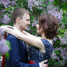 Wedding photographer Vitaliy Rybalov (Rybalov). Photo of 22.05.2017