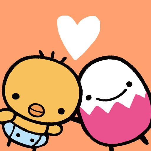 赤ちゃんの成長を毎日お届け まいにちのたまひよ 醫療 App LOGO-硬是要APP