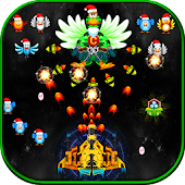 Chicken Shooter2 Xmas Invaders