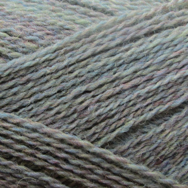 Isager Highland Wool, Sky