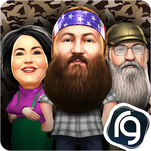 Duck Dynasty ® Family Empire file APK Free for PC, smart TV Download