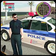 Grand Vegas Police Crime Vice Mafia Simulator