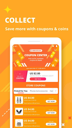 AliExpress - Smarter Shopping, Better Living screenshot 6