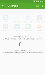 Dev Tools Pro(Android Developer Tools) (MOD, Pro) v6.1.1-gp 4