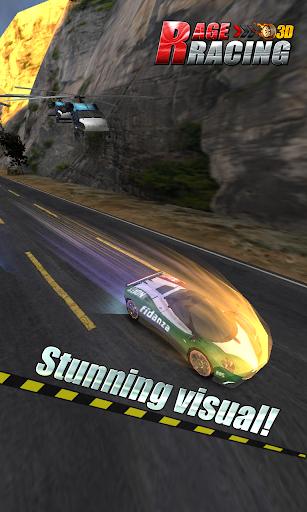 Rage Racing 3D 1.8.133 screenshots 5