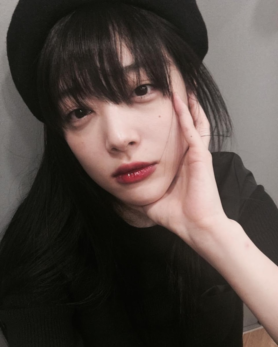 sulli private instagram 2