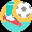 أخبار كرة القدم العالمية والعربية icon