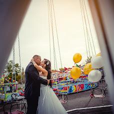 Wedding photographer Vratislav Jenšík (Jensik). Photo of 08.12.2017