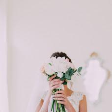 Wedding photographer Liliya Kipeschuk (LiliaKipeshyk25). Photo of 22.10.2018