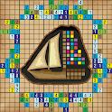 Color Nonogram CrossMe icon