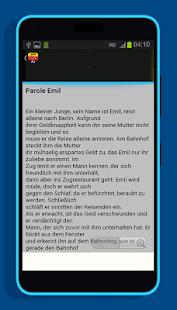 تعلم اللغة الألمانية بالقرائة والكتابة A2 - náhled