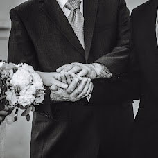 Wedding photographer Alena Babina (yagodka). Photo of 12.11.2017