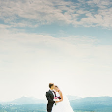 Wedding photographer Roman Zhuk (photozhuk). Photo of 12.08.2014