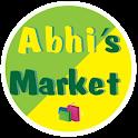 Abhi's Market icon