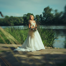 Wedding photographer Irina Olinova (Irenti). Photo of 30.07.2015