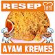 Resep Ayam Kremes Pilihan for PC-Windows 7,8,10 and Mac