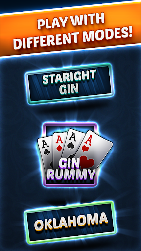 Gin Rummy - Offline  gameplay | by HackJr.Pw 7