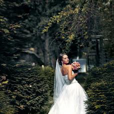Wedding photographer Nazar Mykas (Nazik). Photo of 11.01.2016