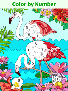 Game Happy Color™ – Color by Number APK for Windows Phone
