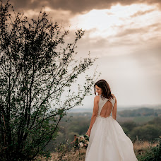 Wedding photographer Petra Kopecká (Petra). Photo of 15.10.2018
