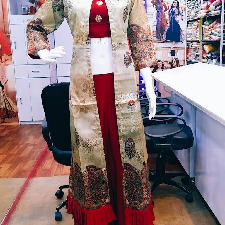 Kashish the d'ziner boutique - Clothing Shop in Vadodara