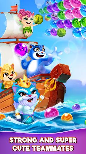 Cat Pop Island 4.0 screenshots 2
