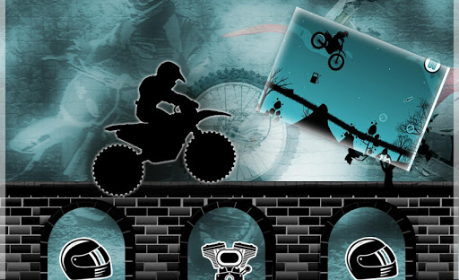 快速摩托交通种族免费
