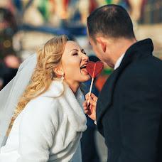 Svatební fotograf Sergey Zhirnov (zhirnovphoto). Fotografie z 09.02.2017