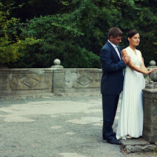 Wedding photographer Natalya Chobanu (nataliaciobanu). Photo of 03.01.2013