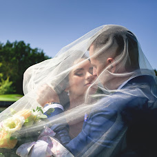 Wedding photographer Kseniya Tesh (KseniaTesh). Photo of 21.08.2018