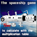 The spaceship game