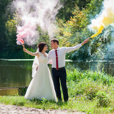 Wedding photographer Sergey Babich (babutas). Photo of 06.12.2017