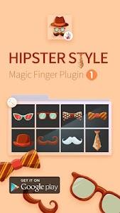 Gentlemen1-Magic Finger Plugin screenshot 3