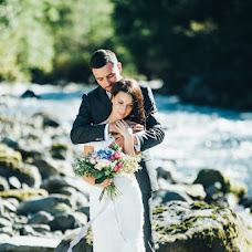 Wedding photographer Sergey Laschenko (cheshir). Photo of 25.04.2017