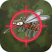 Anti Mosquito AR Game