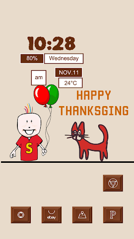 android The Happy Moments Screenshot 2