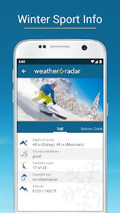 Weather & Radar USA Pro – Storm alerts MOD APK 2021.19.1 (Paid) 5