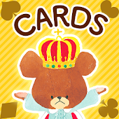 Card Playing the bears' school