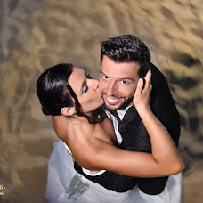 Wedding photographer Giuseppe Savarino (savarino). Photo of 11.11.2015
