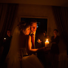 Wedding photographer Anna Korobkova (AnnaKorobkova). Photo of 12.01.2017