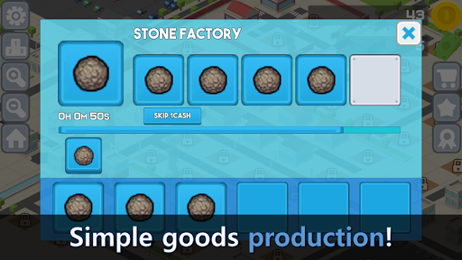 RealFactory - Factory production game 1.0.5.8 {cheat|hack|gameplay|apk mod|resources generator} 3