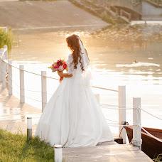 Wedding photographer Svetlana Sennikova (sennikova). Photo of 07.09.2017