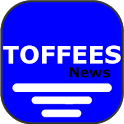 Toffees news icon