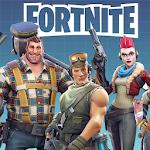 Fortnite - Battle Royale HD Wallpaper