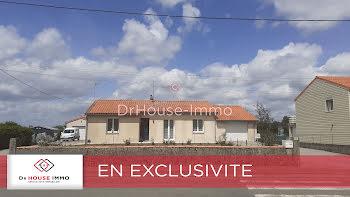maison à Mazières-en-Gâtine (79)